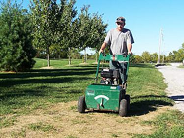 Lawn Care in Richmond KY